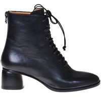 Chaussures Femme Boots Triver Flight 111-02 Noir