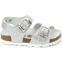 Chaussures Enfant Sandales et Nu-pieds Grunland SB0024 Gris