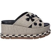 Chaussures Femme Mules Exé Shoes G470017144581 Gris