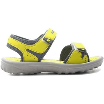 Chaussures Enfant Sandales et Nu-pieds Lotto L55098 Jaune