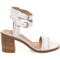 Chaussures Femme Sandales et Nu-pieds Janet&Janet 43603 Blanc