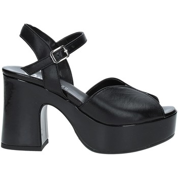 Chaussures Femme Sandales et Nu-pieds Grace Shoes TETY Noir