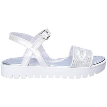 Chaussures Enfant Sandales et Nu-pieds Guardiani GK25403G Blanc