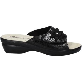 Chaussures Femme Mules Susimoda 1699 Noir