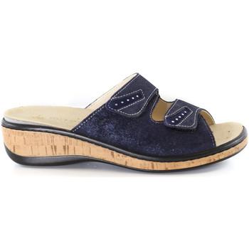 Chaussures Femme Sandales et Nu-pieds Susimoda 1901P Bleu