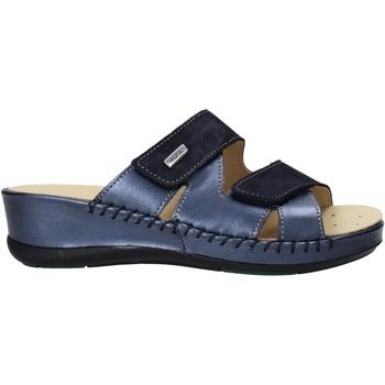 Chaussures Femme Sandales et Nu-pieds Susimoda 1788 Bleu