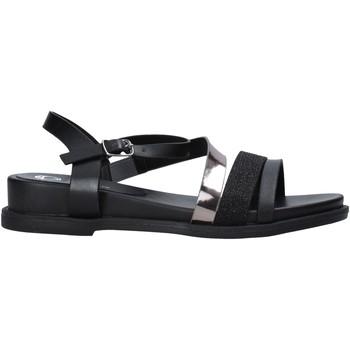 Chaussures Femme Sandales et Nu-pieds Onyx S20-SOX715 Noir