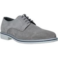 Chaussures Homme Derbies Melluso XU15735 Gris