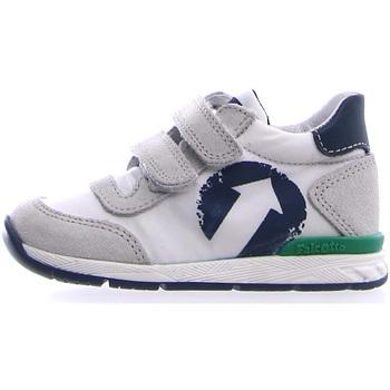 Chaussures Enfant Baskets basses Falcotto 2014941 01 Gris