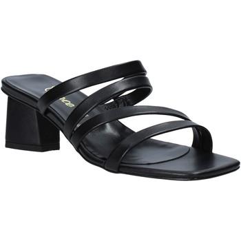 Chaussures Femme Sandales et Nu-pieds Grace Shoes 198004 Noir
