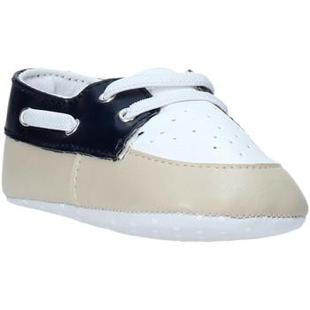 Chaussures Enfant Chaussons bébés Chicco 01065106000000 Blanc