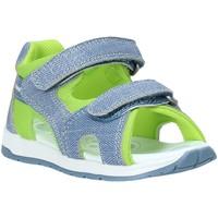Chaussures Enfant Sandales et Nu-pieds Chicco 01063481000000 Bleu