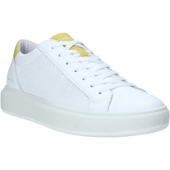 Chaussures Homme Baskets basses IgI&CO 7129011 Blanc