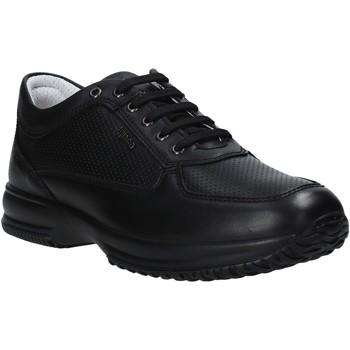 Chaussures Homme Baskets basses IgI&CO 7119000 Noir