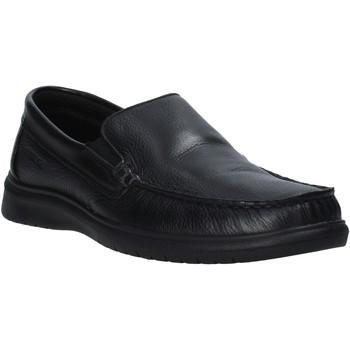 Chaussures Homme Mocassins Enval 7213000 Noir