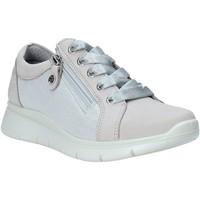 Chaussures Femme Baskets basses Enval 7275011 Blanc