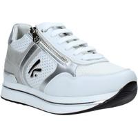 Chaussures Femme Baskets basses Keys K-4350 Blanc
