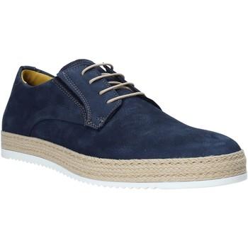 Chaussures Homme Derbies Valleverde 20891 Bleu