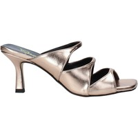 Chaussures Femme Mules Grace Shoes 395R005 Rose