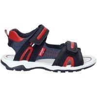 Chaussures Enfant Sandales et Nu-pieds Levi's VMIA0030S Bleu