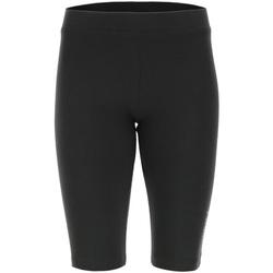 Vêtements Femme Shorts / Bermudas Freddy S1WBCP13 Noir