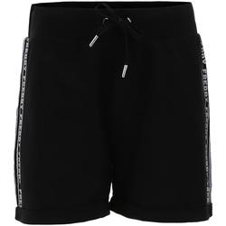 Vêtements Femme Shorts / Bermudas Freddy S1WCLP3 Noir