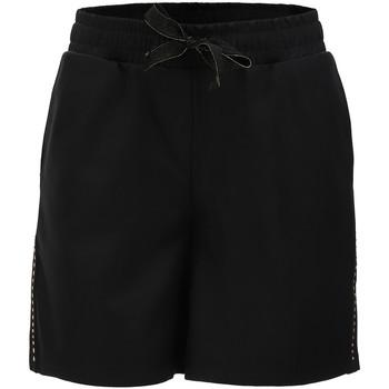 Vêtements Femme Shorts / Bermudas Freddy S1WSDP13 Noir