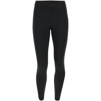 Vêtements Femme Leggings Freddy S1WTBP4 Noir