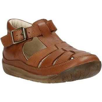 Chaussures Enfant Sandales et Nu-pieds Falcotto 1500746 07 Marron
