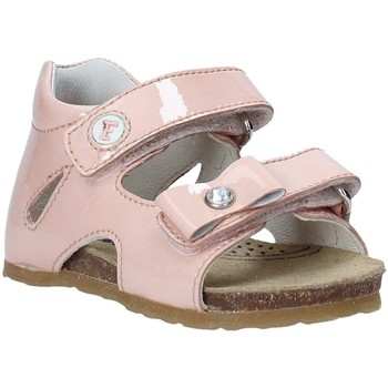 Chaussures Fille Sandales et Nu-pieds Falcotto 1500821 04 Rose
