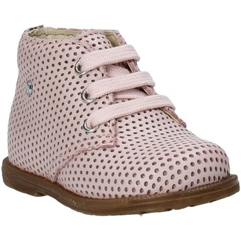 Chaussures Fille Boots Falcotto 2014098 06 Beige