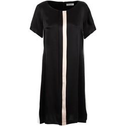 Vêtements Femme Robes courtes Café Noir JA6260 Noir