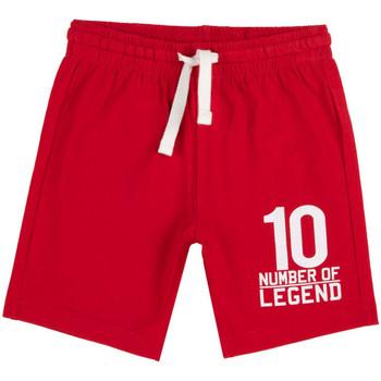 Vêtements Enfant Shorts / Bermudas Chicco 09052926000000 Rouge