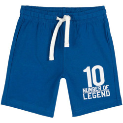 Vêtements Enfant Shorts / Bermudas Chicco 09052926000000 Bleu