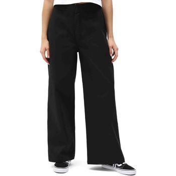 Vêtements Femme Chinos / Carrots Dickies DK0A4X7WBLK1 Noir