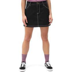 Vêtements Femme Jupes Dickies DK0A4XCTBLK1 Noir