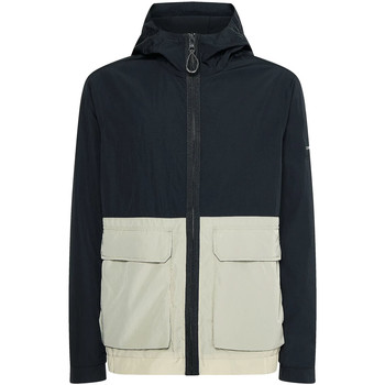 Vêtements Homme Vestes Calvin Klein Jeans K10K106847 Noir