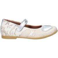 Chaussures Fille Ballerines / babies Alviero Martini 0596 0934 Blanc