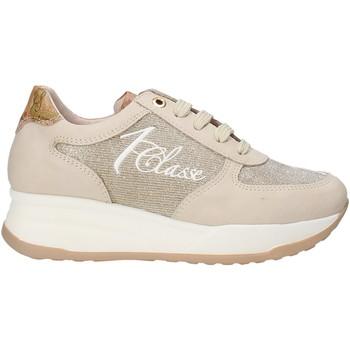 Chaussures Enfant Baskets basses Alviero Martini 0627 0917 Beige