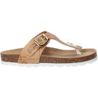 Chaussures Enfant Tongs Alviero Martini E187 8391 Marron