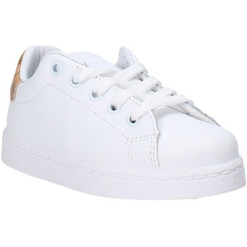 Chaussures Enfant Baskets basses Alviero Martini N191 578A Blanc