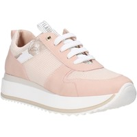 Chaussures Fille Baskets basses Alviero Martini 0612 0926 Rose