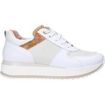 Chaussures Enfant Baskets basses Alviero Martini 0610 0490 Blanc