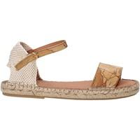 Chaussures Fille Secret De Gourme Alviero Martini E190 9430 Marron