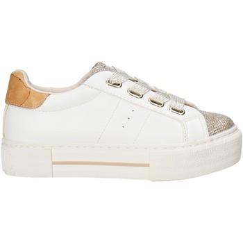Chaussures Enfant Baskets basses Alviero Martini 0552 0513 Blanc