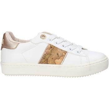 Chaussures Enfant Baskets basses Alviero Martini 0526 0208 Blanc