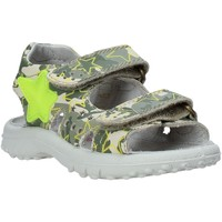 Chaussures Enfant Randonnée Naturino 502451 11 Beige