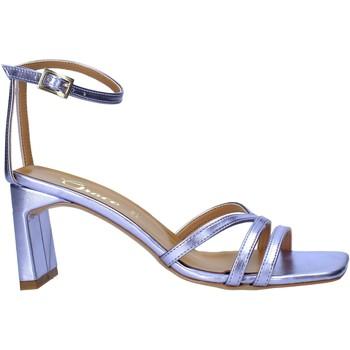 Chaussures Femme Sandales et Nu-pieds Grace Shoes 395002 Violet