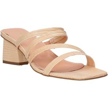 Chaussures Femme Sandales et Nu-pieds Grace Shoes 198004 Orange