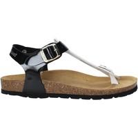 Chaussures Enfant Sandales et Nu-pieds Grunland SB1526 Noir